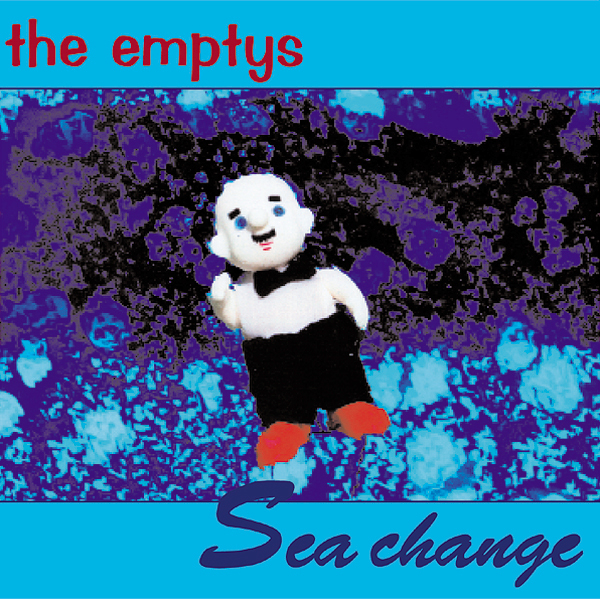 the emptys-seachange cover by grrrabbit